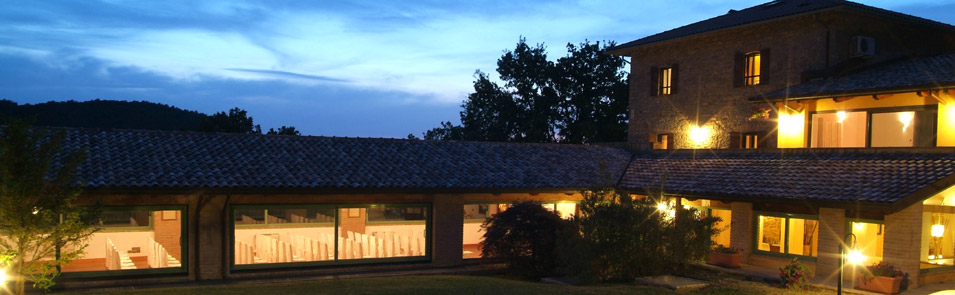 Yoga and ayurveda retreat in Umbria