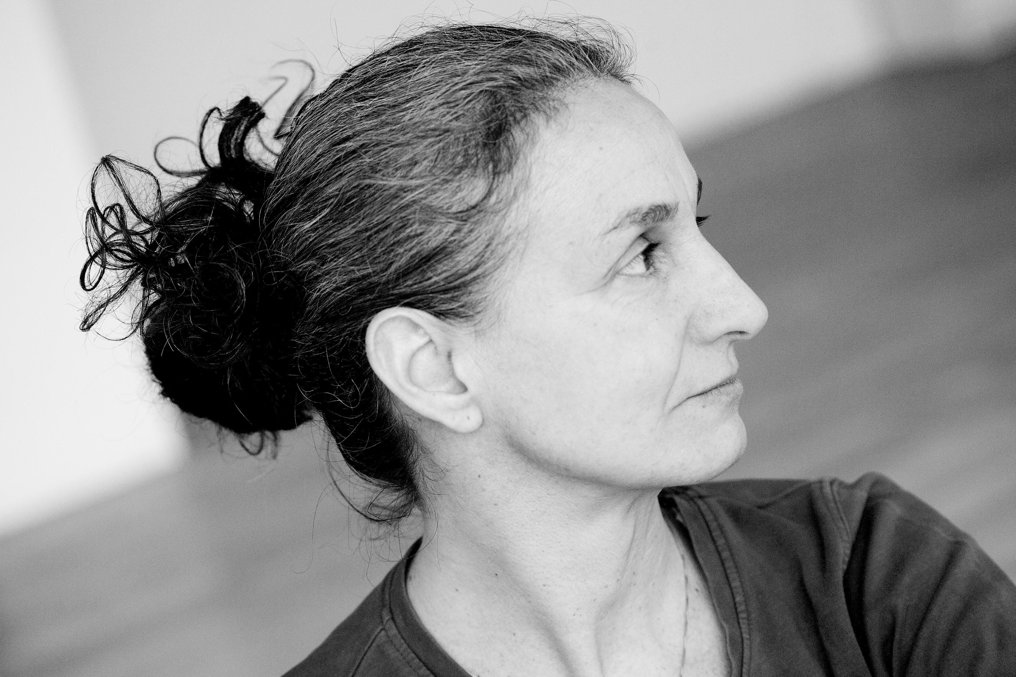 Ashtanga vinyasa yoga con Susanna Finocchi